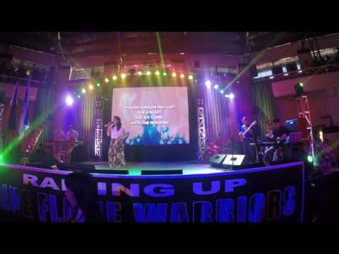 Blue Flame Warriors Davao 2