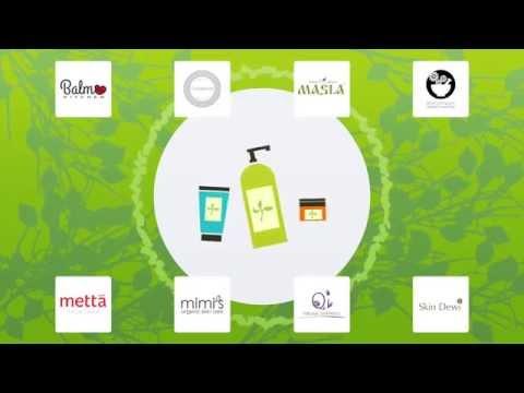 Welcome to Formula Botanica: Organic Cosmetic Science School