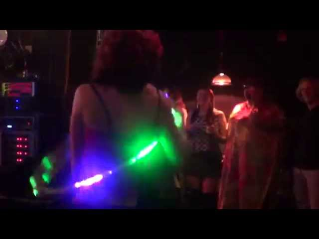 ZGP! - Realities Vary (W/ Special Guest Dancer ELANA RAJAH)