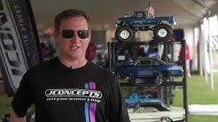 RC Innovation With Jason Ruona: From Idea to JConcepts.