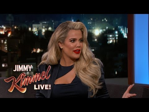 Khloé Kardashian Loves Costco