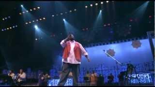 Péricles - Depois da Briga (DVD Sensações - OFICIAL)