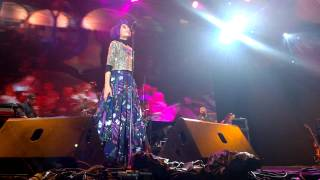 Yuna - Terukir Di Bintang (Live @ Singapore International Jazz Festival 2015)