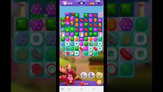 Candy Crush Friends Saga Level 290 ~ No Boosters