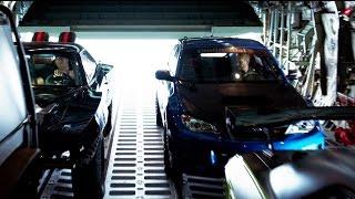 Fast & Furious 7 Plane Car Drop Featurette