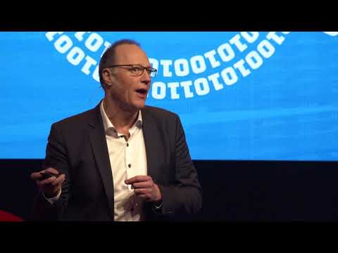 Prediction Machines: How artificial intelligence can help us | Frans Feldberg | TEDxAlkmaar