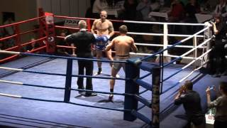 Hamr Night Ostrava - Rychter vs. Halych