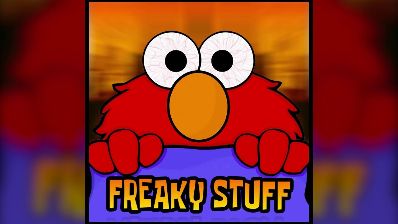 Ajay Stephens - Freaky Stuff (New Original Song)