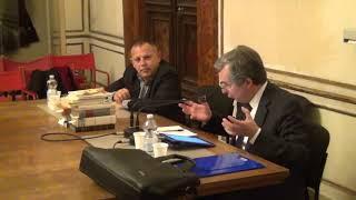 """Carlo Galli: """"La teologia politica dal pensiero dialettico al pensiero negativo"""" - 1 dicembre 2017"""