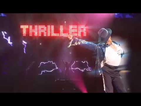 Thriller Live | Blackpool Grand Theatre