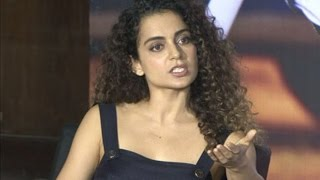 Kangana To Steer Away From Controversies | Bollywood News