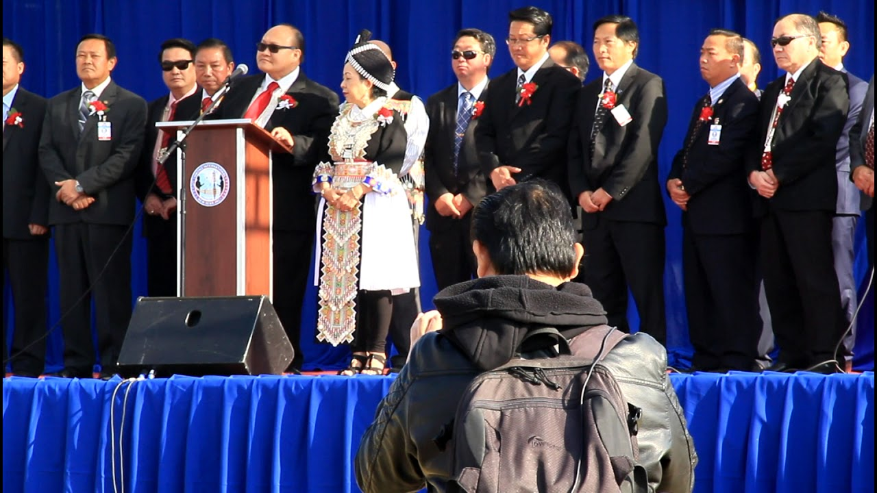 Hmong International New Year 12- 26- 2017- 18 - YouTube