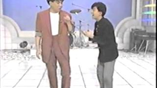 【19851123】 パワーズのお笑いライブ