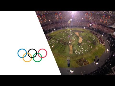 Thumbnail: Isles Of Wonder Intro - Opening Ceremony | London 2012 Olympics