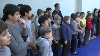 видео Спортшколы Екатеринбурга