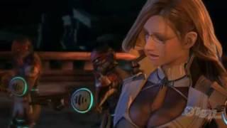 Final Fantasy 13 New Trailer