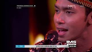 Download lagu Alif Rizky - Perfect (Versi Jawa) - Live at IMS