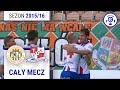 Zagłębie Lubin - Podbeskidzie Bielsko-Biała [1. połowa] sezon 2015/16 kolejka 01