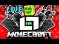 Minecraft LIONCAST TURNIER