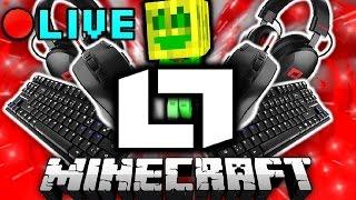 Minecraft LIONCAST TURNIER!!