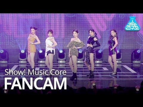 [예능연구소 직캠] Red Velvet - Sunny Side Up!, 레드벨벳 - 써니사이드업 @Show! Music Core 20190622