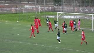Eccellenza Girone B Jolly Montemurlo-Aglianese 1-6
