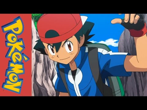 Pokémon - XY Theme [Rock Music Cover Song by NateWantsToBattle feat. RichaadEB