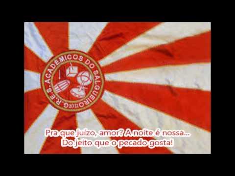 2012 ENREDO GRATIS SAMBAS BAIXAR