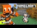 My Stream Made Me Turn My Dog UPSIDE DOWN! (Minecraft #25 LIVE
