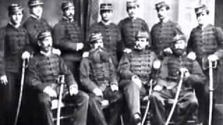 Prusianización del Ejército de Chile - Postales Bicentenario