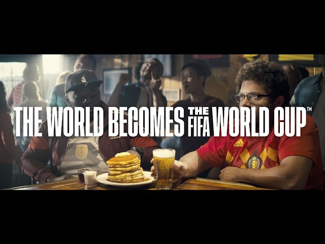 This Summer: Beer Becomes Breakfast | 2018 FIFA Men's World Cup on FOX & FS1