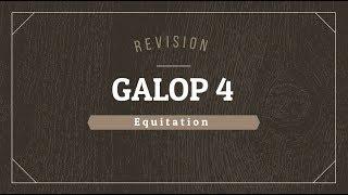 {Révis'Galop} Galop 4 /#1