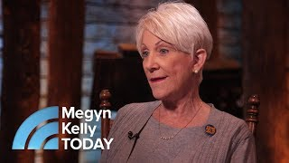'Come From Away' Star Jenn Colella On The Woman She Portrays Beverley Bass | Megyn Kelly TODAY