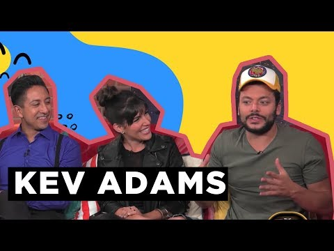 Kev Adams Invades American Television | The Zoo