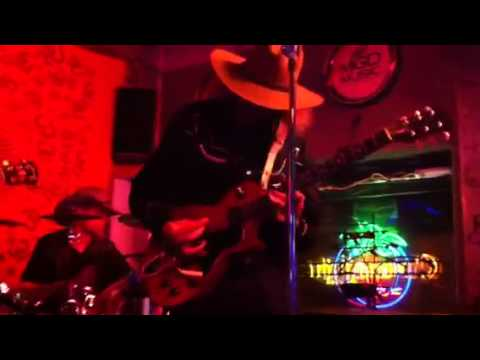Tim hill combo live @ Ziggies saloon