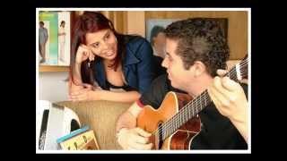 Máida e Marcelo - Toalha Molhada - Castelo De Amor.