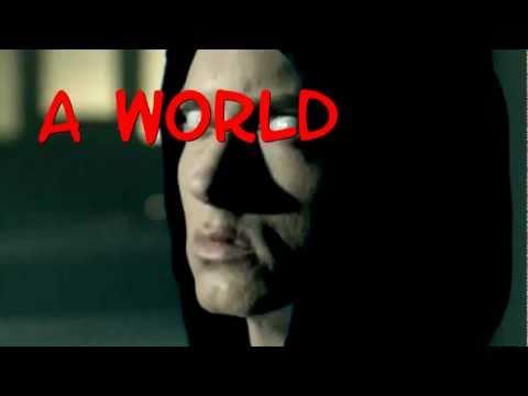 Eminem Stay Wide Awake  Music  HD