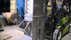 Universal Industries Bucket Elevator U3-4300
