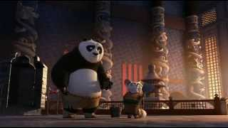 Kung Fu Panda Secrets of the Masters 2011 DVDRip  sinhala sub