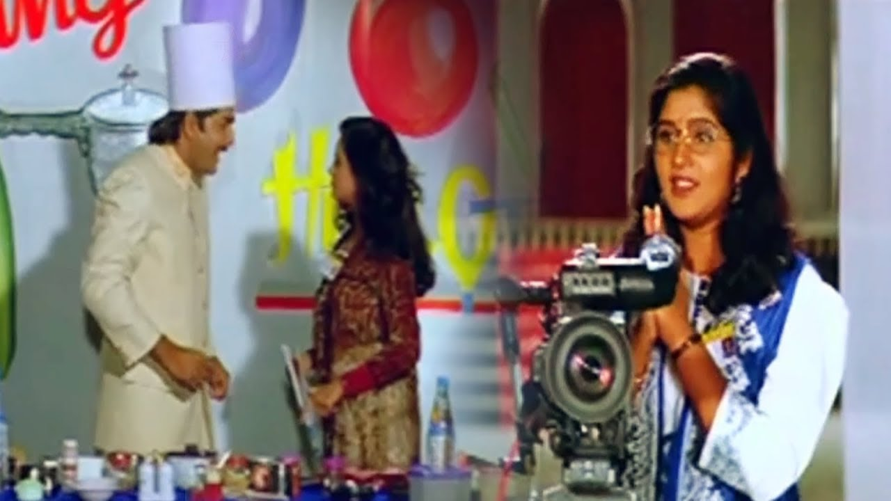 Download Srikanth And Raasi Best Movie Scene   TeluguMovie Scenes     Sithaara