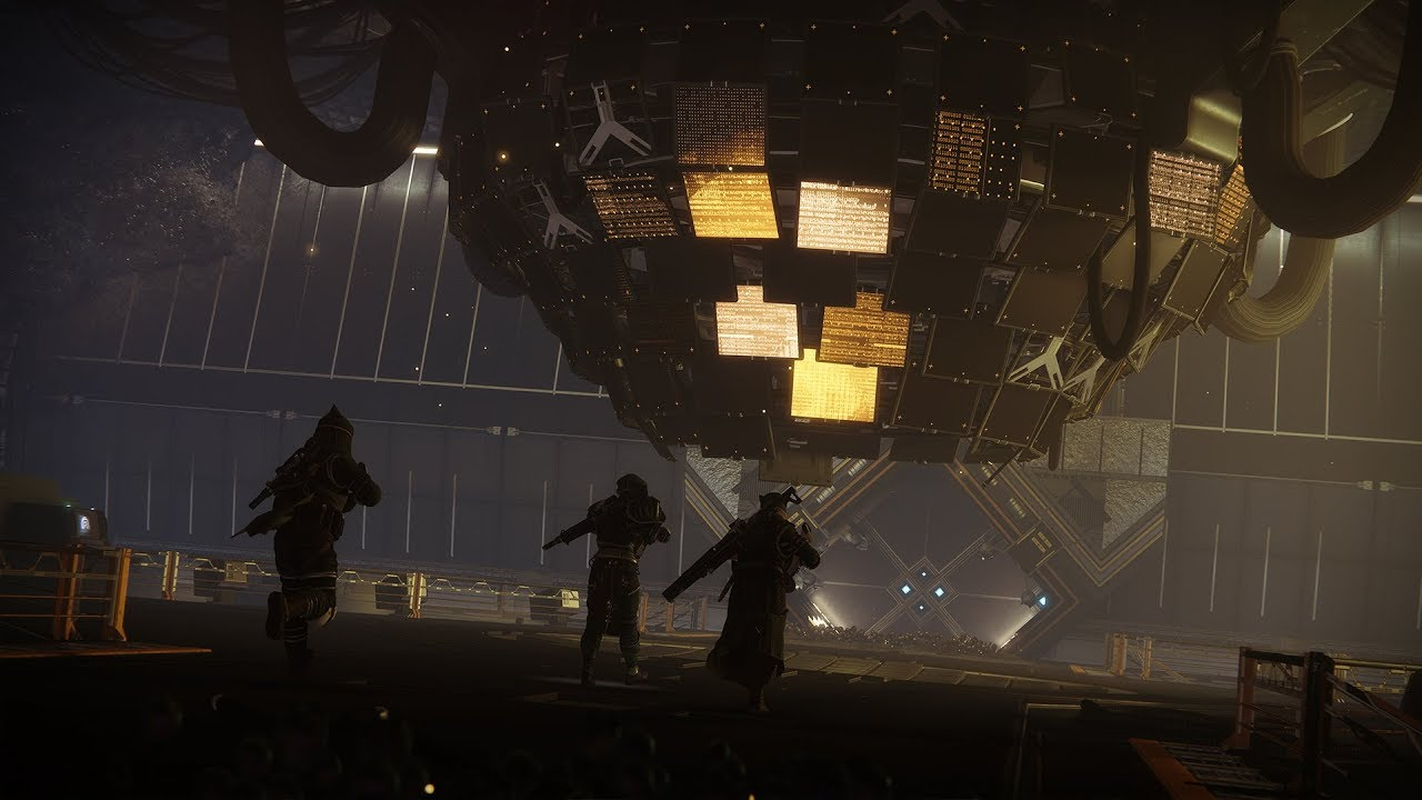 Destiny 2: Season of the Worthy - Gameplay Trailer