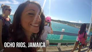 14 days on MSC Seaside discovering the Caribbean Sea. Places: Miami...