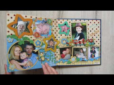 Волшебная сказка - персональная сказка, героем которой будет Ваш малыш!