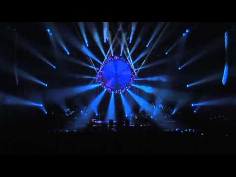Take It Back - The Australian Pink Floyd Show (2012)