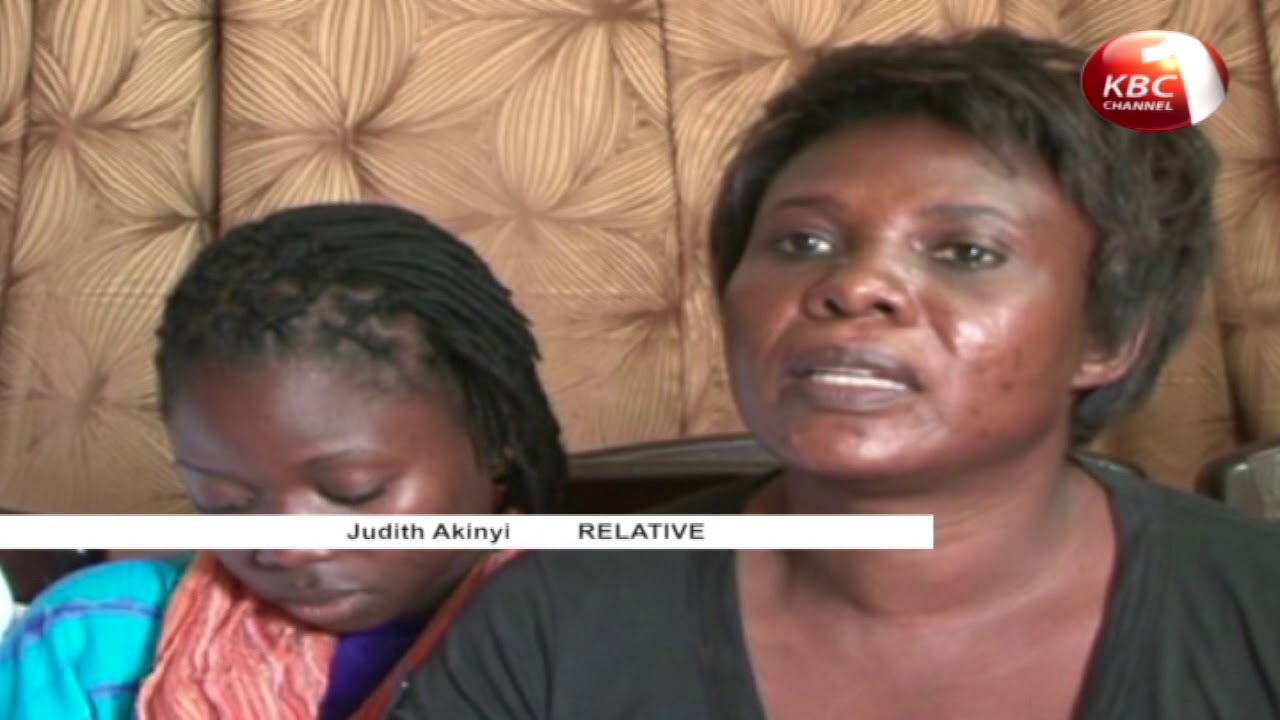 Family appeals for help to meet burial expenses of seven kin