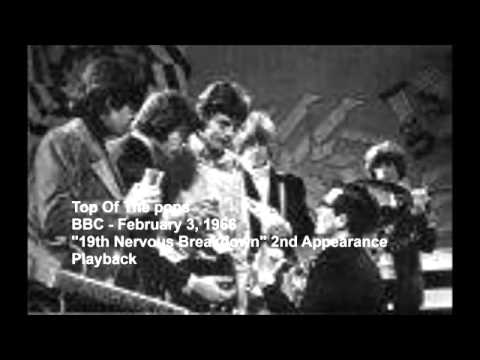 The Rolling Stones - LOST TV Appearances 1963 1971- Part 02