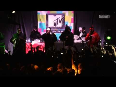 Method Man & Redman - 'How Bout Dat' LIVE @ Aquarius, Zagreb by Transmeet.Tv
