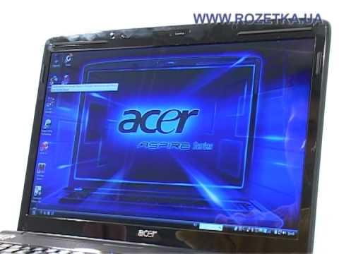 Acer Aspire 6530