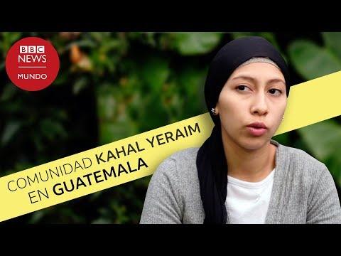 Cómo Vive La Comunidad Judía Ortodoxa Que Se Escindió De Lev Tahor En Guatemala