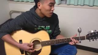 Chuyện tình nhà thơ Guitar ( 2 đứa rãnh)